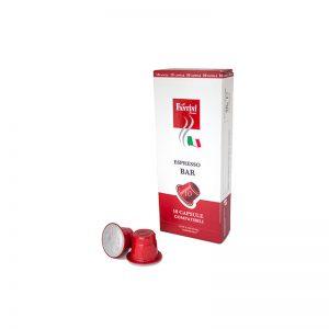 Fantini KaffeeNespresso Kapseln Kompatibel-Bar
